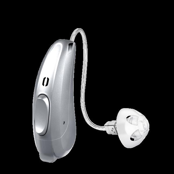 Audio Service Mood 4 G4 Hörgerät ohne* Zuzahlung Produktbild