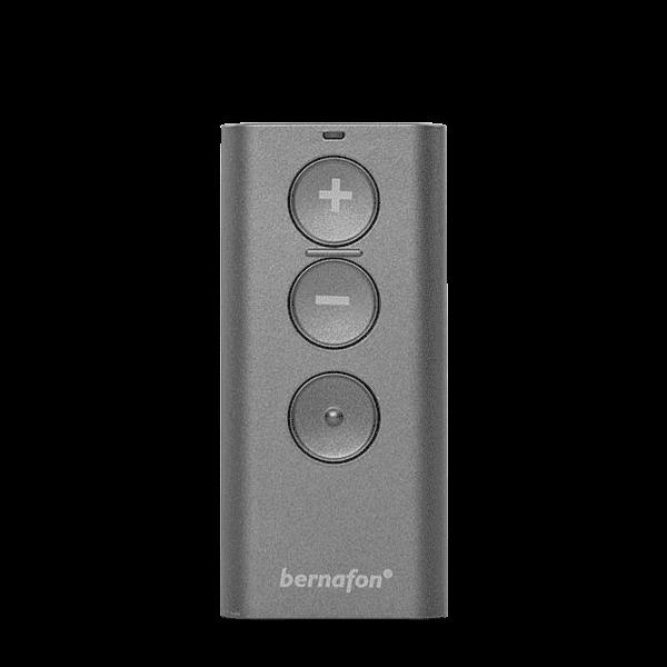 bernafon RC-A Fernbedienung Produktbild