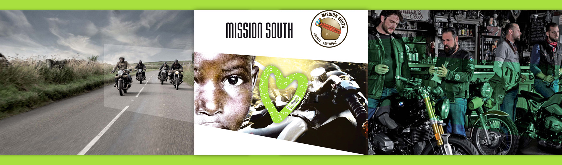 MissionSouth Sliderbild