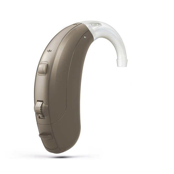 Nulltarif* Hörgeräte GN Resound Vea bronze Produktbild