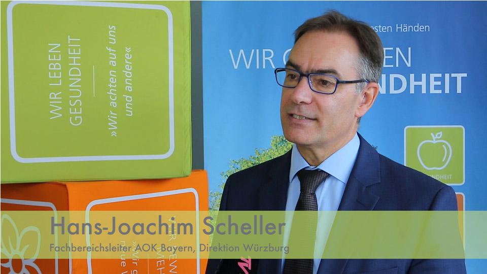 OHRpheus lite Ratgeber Hörgeräte Hans-Joachim Scheller, AOK Würzburg Screenshot