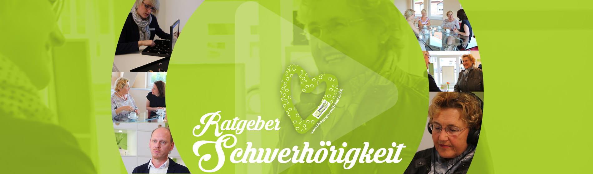 OHRpheus lite Ratgeber Schwerhörigkeit featured Bild