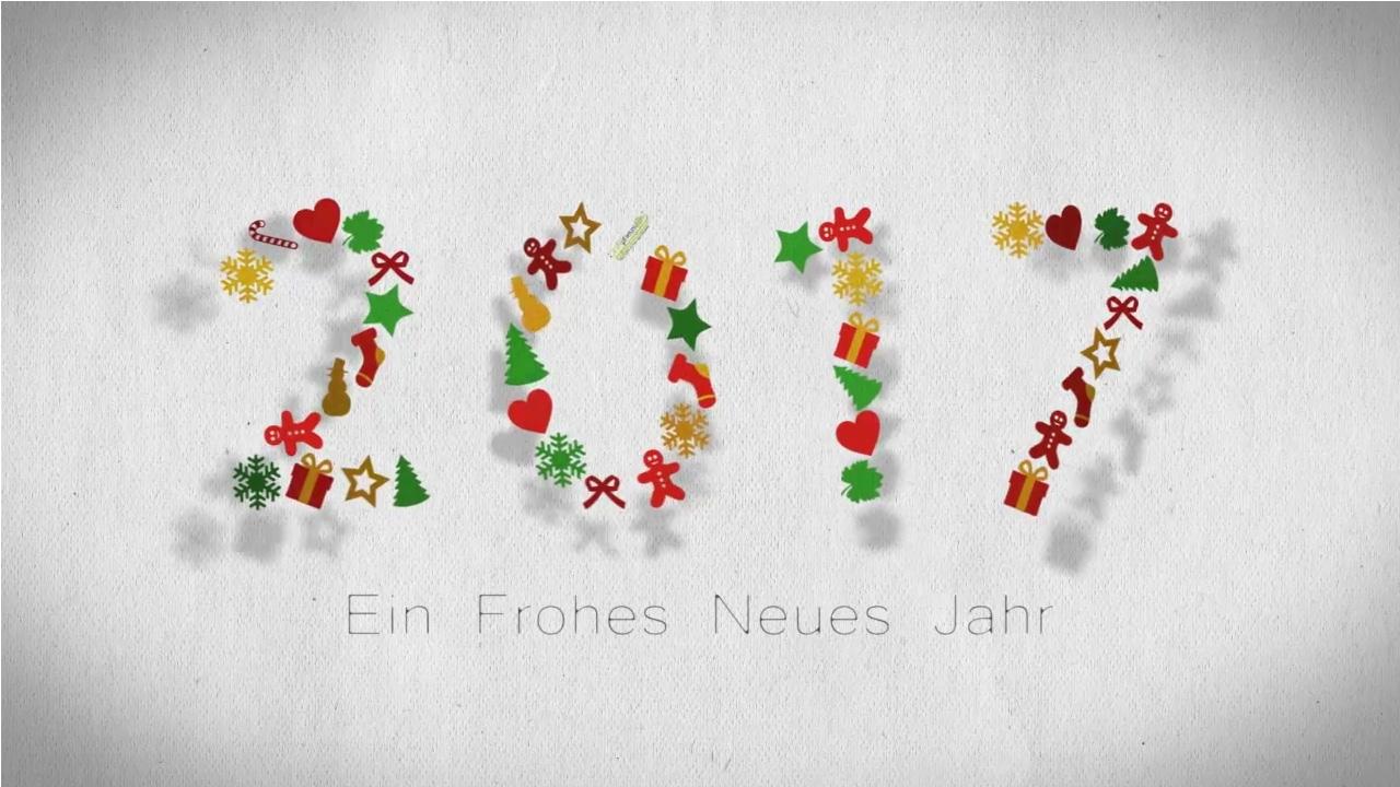 OHRpheus lite Neujahrsgruß