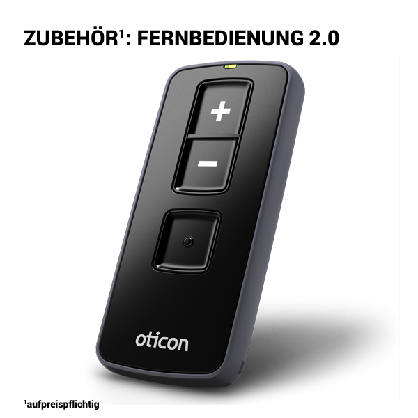 Oticon ConnectLine Control 2.0 Produktbild