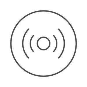 Automatische Situationserkennung Icon