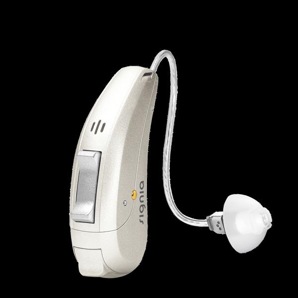 Signia Intuis 3 RiC Hörgerät ohne* Zuzahlung Produktbild