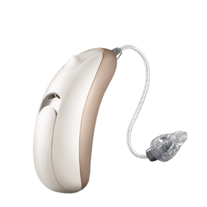 Unitron Moxi fit 500 Hörgerät zum Nulltarif* Produktbild
